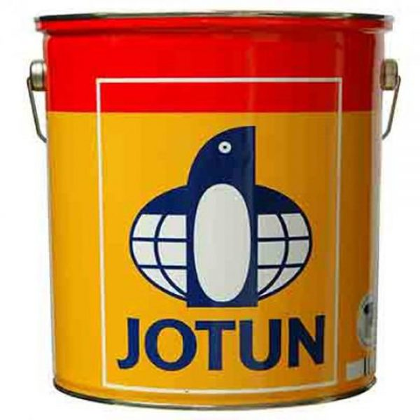 Jotun Paints – Jotamastic 80 Red