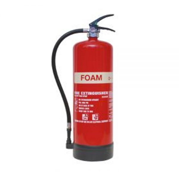 Foam Extinguisher 9 Litre