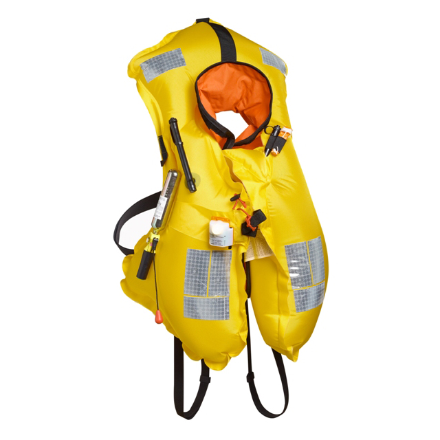 Sell of lifejacket in Panama