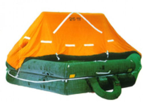 Sell of Life Rafts in Panama