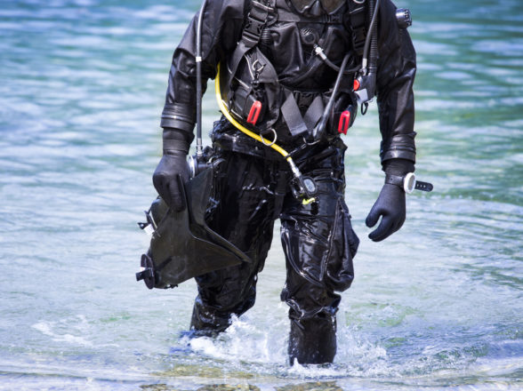 Marine personal protective equipment