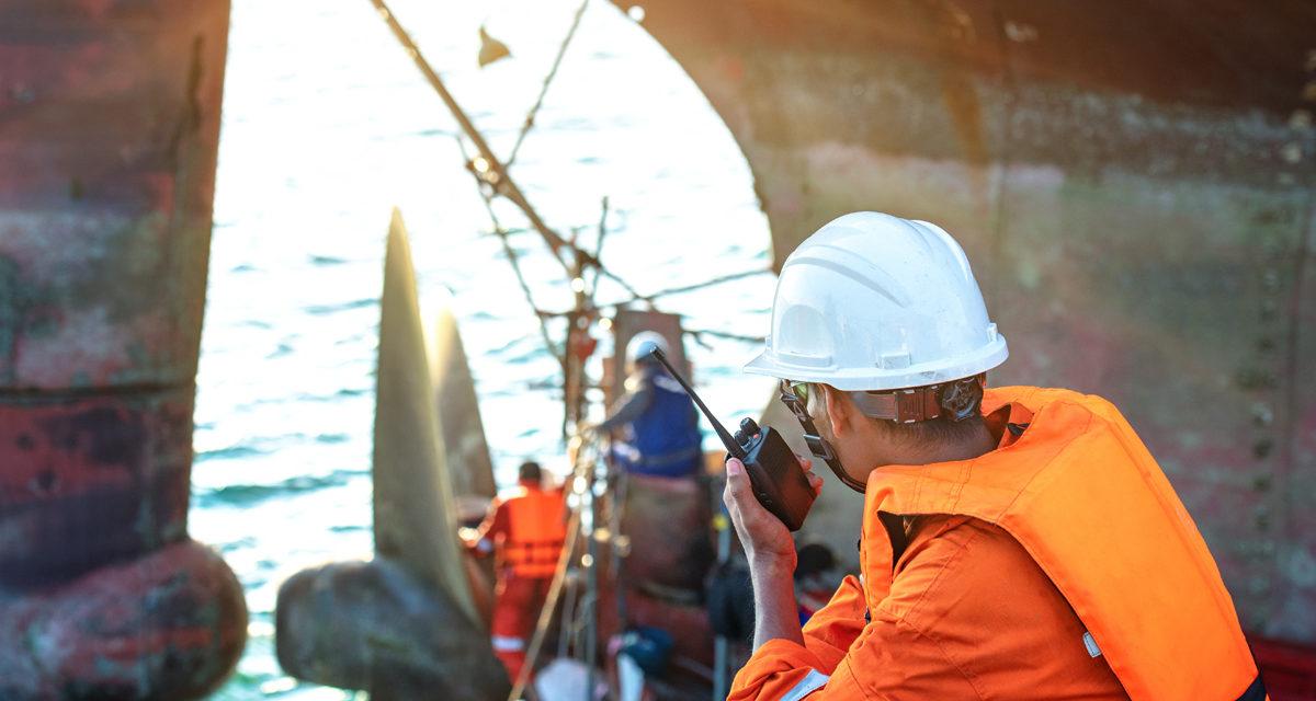 Servicios de suministro de barco Panama
