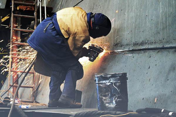 El mejor servicio de reparación de buques en Panamá