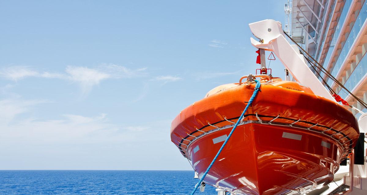 Servicios marítimos en Panamá