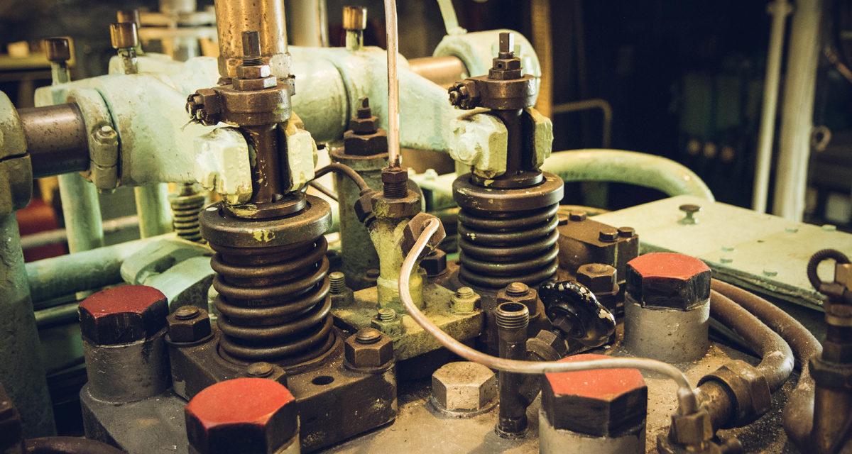 Deck and Engine Maintenance Panama