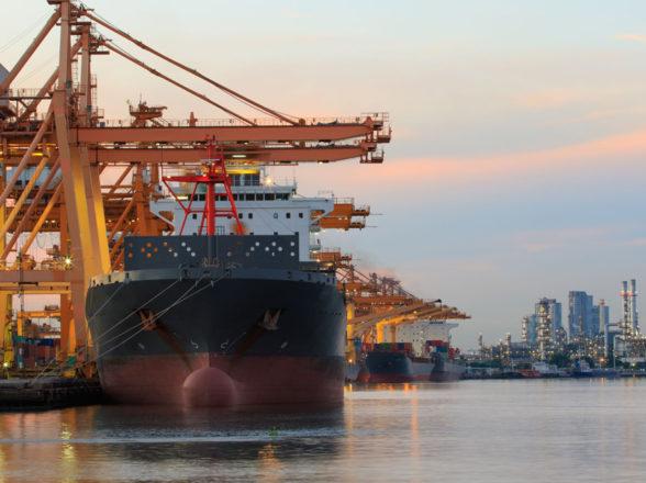 Ship Maintenance Services Panama