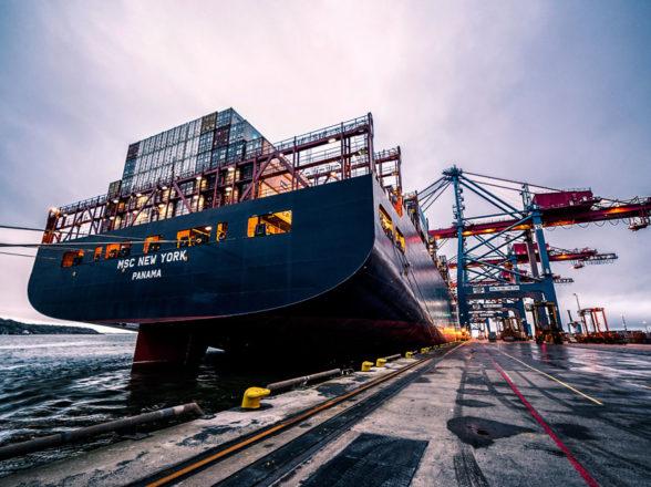 Marine & Ship Repair Panama